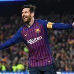 YA HUELE A CAMPEÓN   Barcelona goleó 3-0 al United por los cuartos de final de Champions League (VÍDEO)