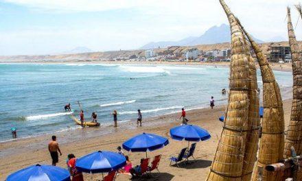 HUANCHACO ES LA VOZ | Balneario recibiría cerca  de 10 mil turistas por Semana Santa