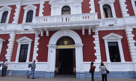 TODOS BAJO LA LUPA | Contraloría inicia operativo a perfiles de funcionarios de confianza