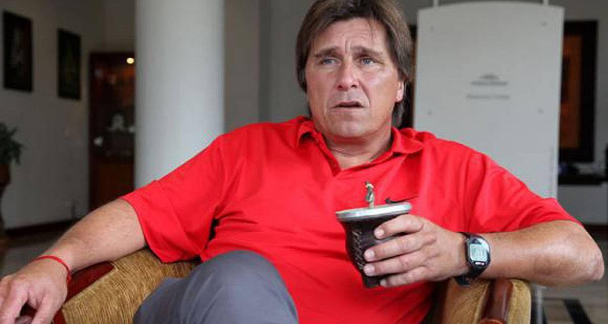 LAMENTABLE DECISIÓN | Julio César Toresani, exjugador de Boca Juniors y River Plate, fue encontrado muerto
