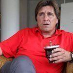 LAMENTABLE DECISIÓN   Julio César Toresani, exjugador de Boca Juniors y River Plate, fue encontrado muerto