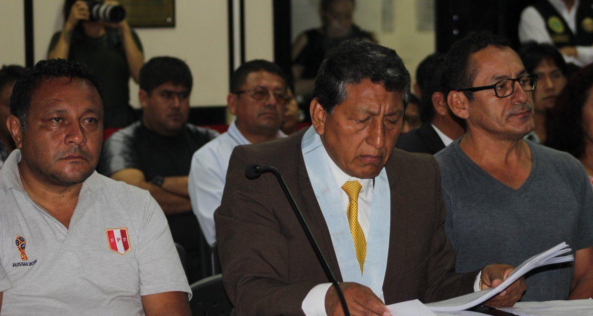 DIRECTO A PRISIÓN | Dictan 7 meses de prisión preventiva para chofer y ayudante de Sajy Bus