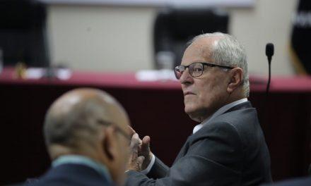 ÉL SÍ VA A LA CÁRCEL | Dictan prisión preventiva por 36 meses contra Pedro Pablo Kuczynski