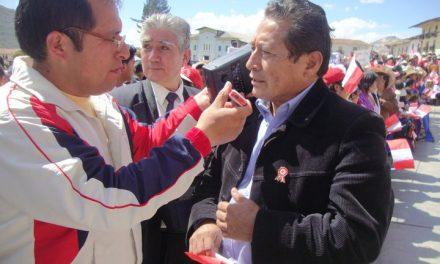 EL PANORAMA APRISTA | Ex congresista Daniel Robles: «Alan García es irremplazable»