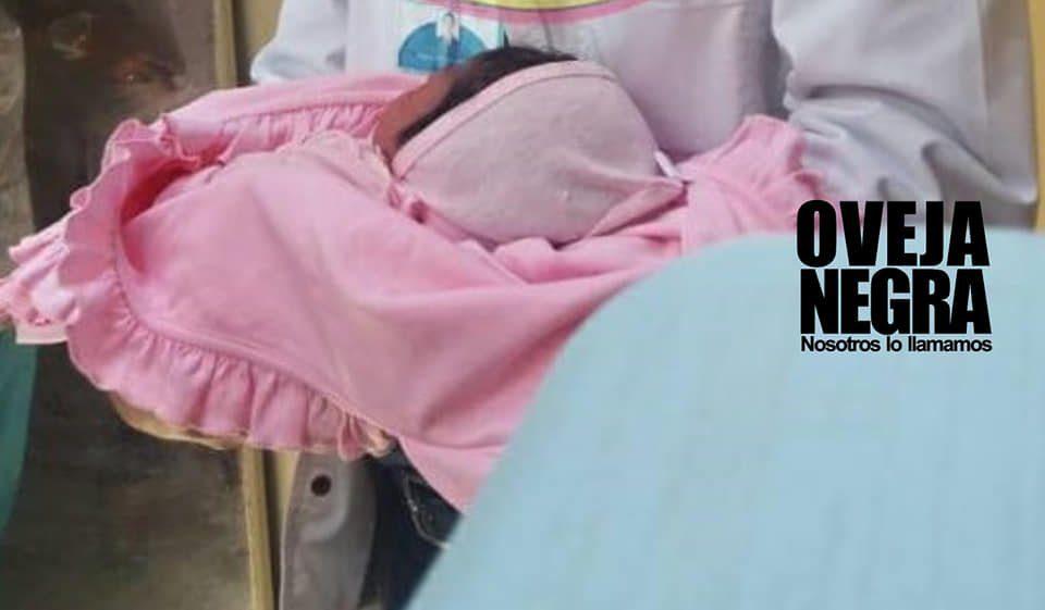 SOFÍA SE ROBÓ EL CORAZÓN DE TODOS | Más de 10 personas quieren adoptar a recién nacida