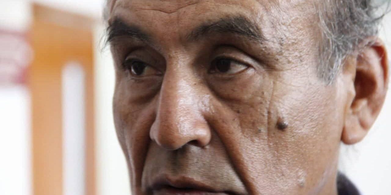 ¿ARRUGÓ MARCELO? | Alcalde de Trujillo dio marcha atrás en intensión de cerrar terminal Santa Cruz