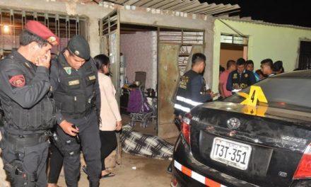 MÁXIMA PENA | Piden 30 años de prisión para ocho cabecillas de cinco bandas