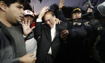 ¿A DÓNDE VAS LUCHITO? | PJ evaluará pedido de impedimento de salida del país de Luis Alva Castro