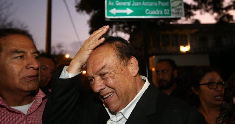QUÉ TAL LUCHITO | Jorge Barata confirma que entregó US$ 200 mil a Alva Castro para campaña aprista