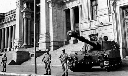 NUNCA MÁS UN 5 DE ABRIL | Se cumplen 27 años del autogolpe de Alberto Fujimori (VÍDEO)