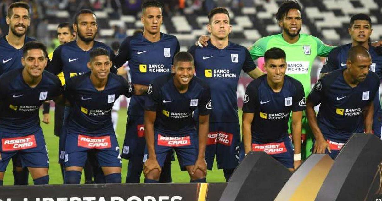 GRACIAS POR PARTICIPAR | Piden que Alianza Lima no participe más en Copa Libertadores