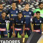 GRACIAS POR PARTICIPAR   Piden que Alianza Lima no participe más en Copa Libertadores