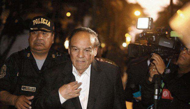LUCHO, EL ETERNO SEGUNDÓN | ¿Cuál es el destino del aprista Luis Alva Castro?