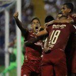 TE GANÉ EN TU CASA, COMPADRE   Universitario venció a Alianza Lima por 3-2 en el propio Matute (VÍDEO Y FOTOS)