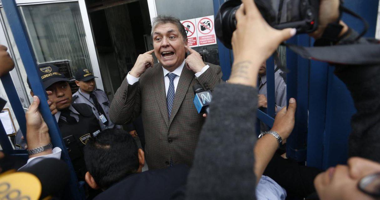 LA VERDAD DE LA MERMELADA | Aclaran rumor de médico legista que firmó acta de necropsia de Alan García