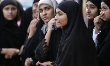 ROSTROS DESCUBIERTOS | Sri Lanka prohíbe el velo islámico integral para facilitar la identificación de terroristas