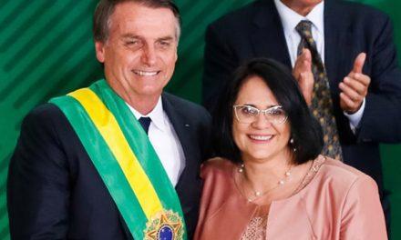 MALA RESPUESTA | Ministra brasileña: «La mujer debe ser sumisa al hombre en el matrimonio»