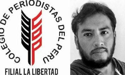 LES DA CON PALO | Exdirector de diario Satélite: «El Colegio de Periodistas se ha convertido en una institución ornamental»