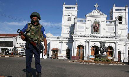 SIGUE LA ALERTA | Sri Lanka despliega 10.000 militares por todo el país ante la amenaza de nuevos atentados