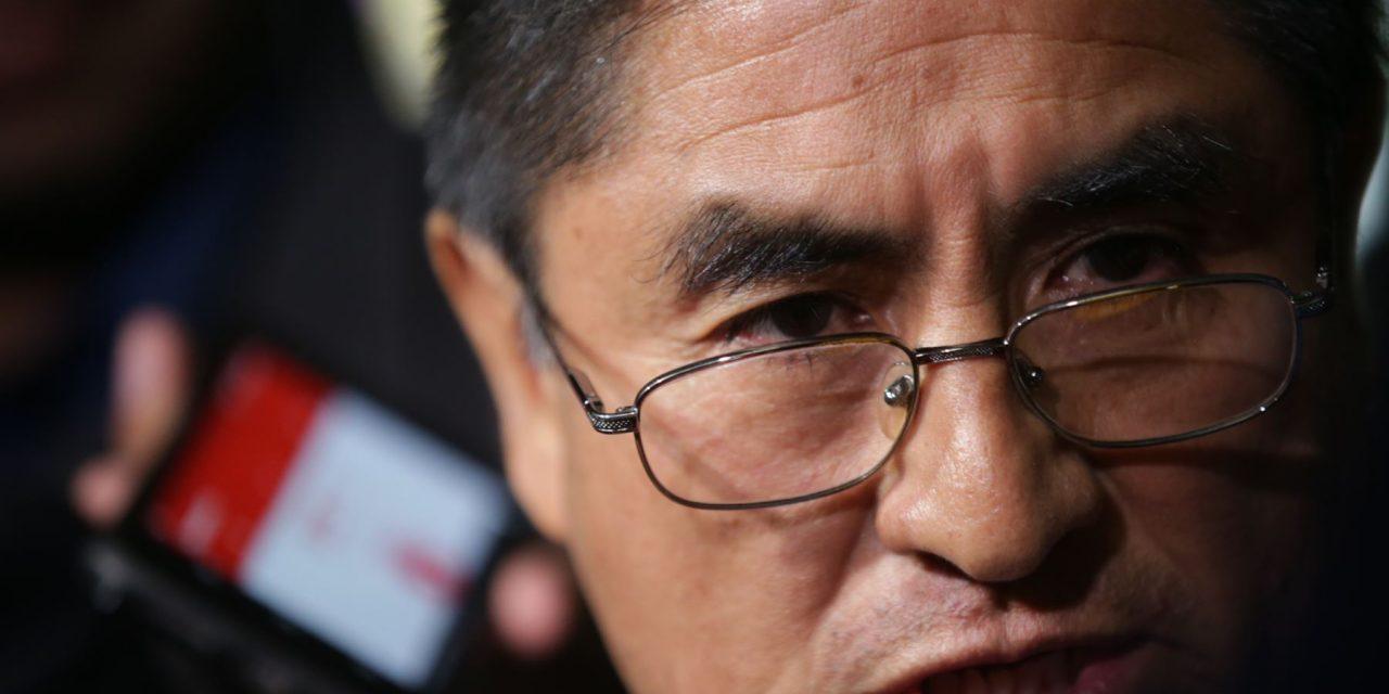 LA SUERTE DEL 'HERMANITO' | Dan libertad provisional a ex juez César Hinostroza