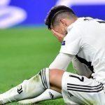 LLORANDO SE FUE   CR7 y compañía fueron eliminados por 1-2 ante un sorprendente Ajax (FOTOS Y VÍDEO)