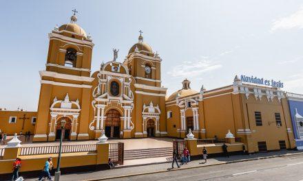 VIVE LA SEMANA SANTA EN TRUJILLO | Conoce qué iglesias puedes recorrer durante Jueves y Viernes Santo