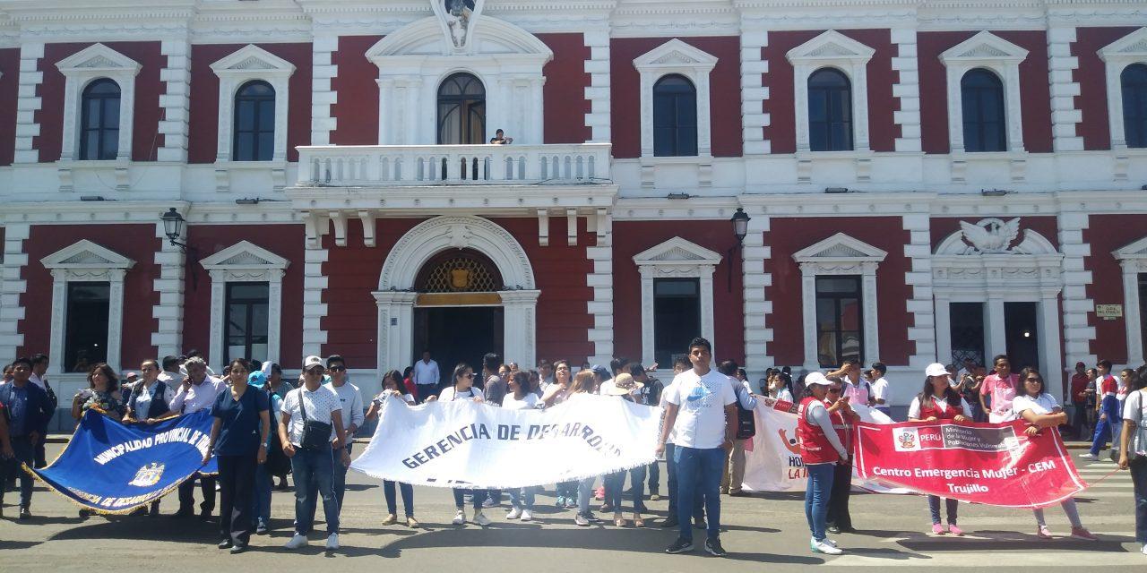 SE HARTARON DEL ACOSO | Trujillanos levantan su voz contra los acosadores callejeros