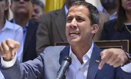 SE PONE FUERTE | Juan Guaidó tras ser despojado de inmunidad parlamentaria: «Nada nos va a detener»