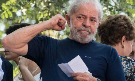 PODRÍA ACCEDER A LIBERTAD | La Justicia de Brasil reduce la pena a Lula da Silva