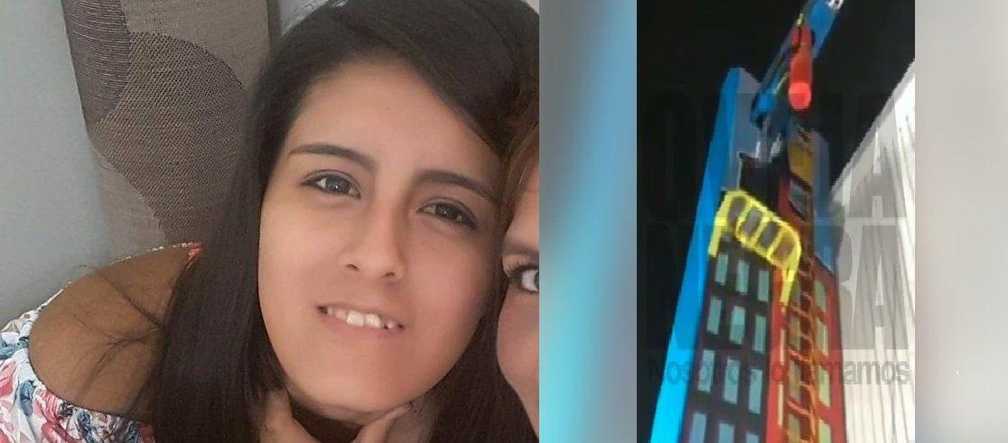 TRUJILLO: OREMOS POR ARIANA | Adolescente continúa en grave estado tras caer 9 metros de altura en juego de Mr. Joy