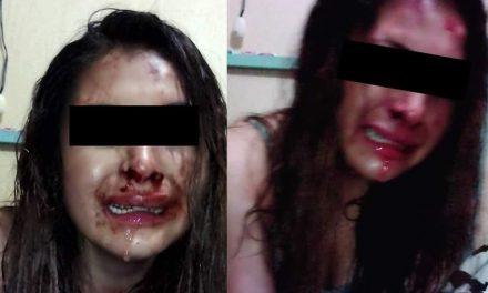 LA LIBERTAD: ¡LA VIOLENCIA NO PARA! | Mujer denuncia presunta violación sexual por parte de policía