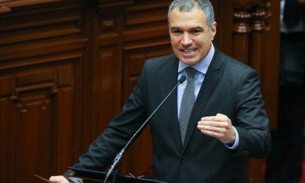 VOTO DE DESCONFIANZA | Gabinete de Salvador del Solar recibe el voto de confianza del Congreso