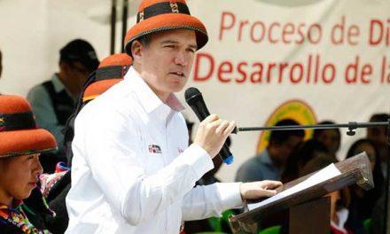 Y SE HIZO LA LUZ | Ejecutivo llega a acuerdos con comuneros de Cotabambas y vías quedan libres en Las Bambas