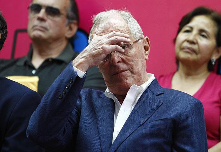 CAMBIO DE SENTENCIA | Poder Judicial dictó arresto domiciliario para PPK