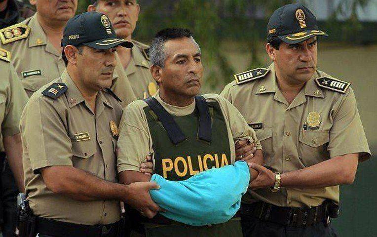 DE REGRESO A LA CANA | Anulan sentencia que absolvió a 'Artemio' por emboscadas en Alto Huallaga