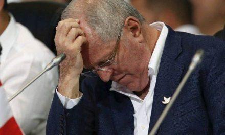 ¿PPK A LA CANA? | Poder Judicial ordena detención preliminar contra Pedro Pablo Kuczynski