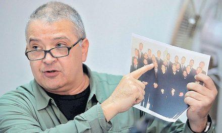 RENDIRSE JAMÁS | Pedro Salinas advierte que seguirá luchando tras sentencia en su contra