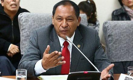 SE HIZO UNA | Luis Yika pide se incluya a la UNT en obras para el Bicentenario