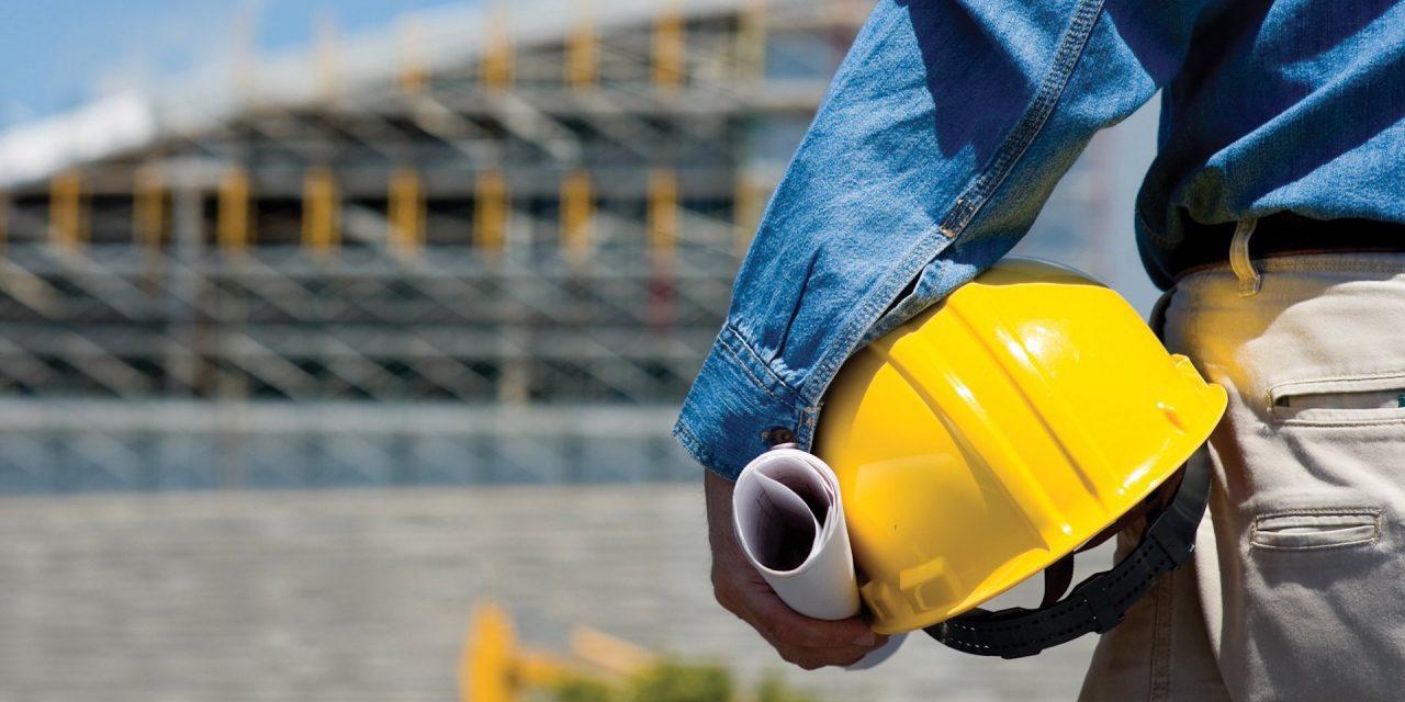 MALAS NOTICIAS | Sector construcción solo crecerá 4,75% este año