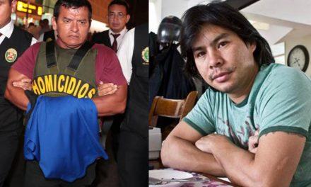 SE HIZO JUSTICIA | Dictan 28 años y 4 meses de prisión a Carlos Aldave por muerte de Luis Choy