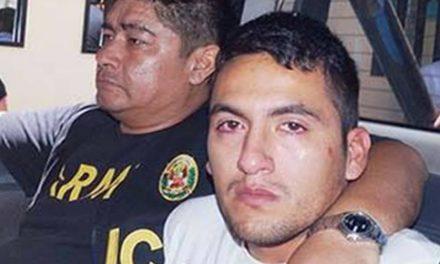 CÁRCEL BIEN MERECIDA | 30 años de prisión para delincuente que disparó a agente policial