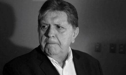 ASÍ FUE LA INTERVENCIÓN | Paso a paso cómo fue el allanamiento y el posterior suicidio de Alan García