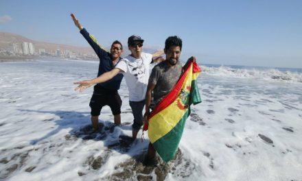 EL MAR ESTÁ CERCA | Bolivia podría tener salida por el Atlántico gracias a acuerdo de 2018