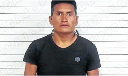 MALA HAZAÑA | Detienen a sujeto con más de 10 kilos de marihuana