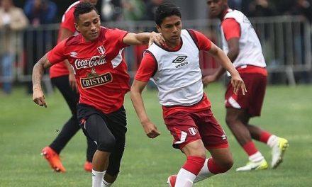 QUÉ TAL CONCHA | San Martín venderá a Jairo Concha en más de un millón de dólares a mitad de año