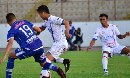 PARTIDAZO EN EL MANSICHE | C. Mannucci voltea un partido ante Binacional y lo gana por 4-3 (VÍDEO)