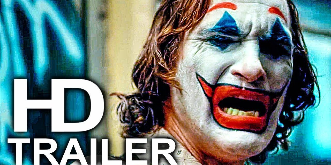 ESPECTACULAR | El increíble tráiler de la película JOKER (VÍDEO)