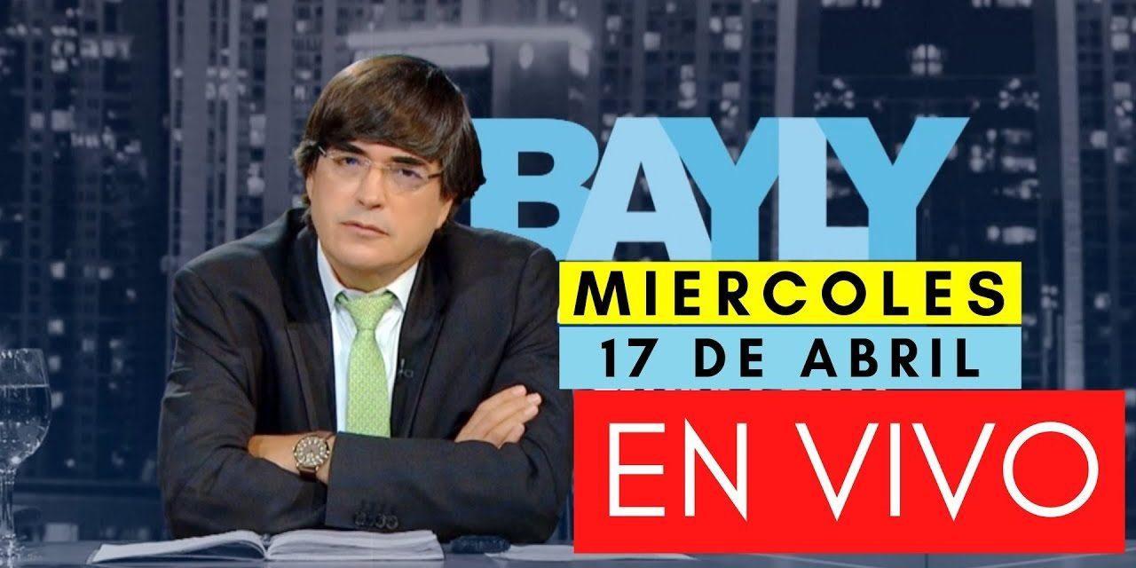 CONSEJO DE PATA | Jaime Bayly sobre Alan García: «Le hubiera dicho, que no se mate, que resista su suerte» (VÍDEO)
