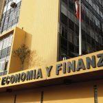 EN 4.2% PARA ESTE AÑO | Gobierno mantiene proyección de crecimiento del PBI