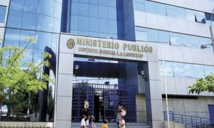 Trujillo: PEDIDO URGENTE | Fiscalía solicita 30 años de prisión para cabecillas de bandas